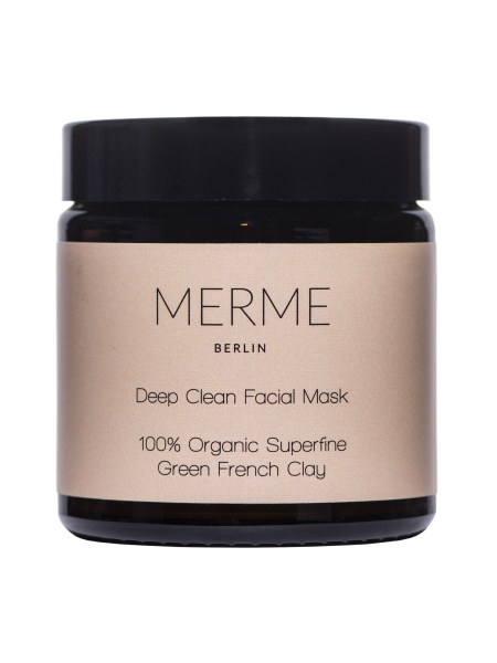 MERME Green French Clay