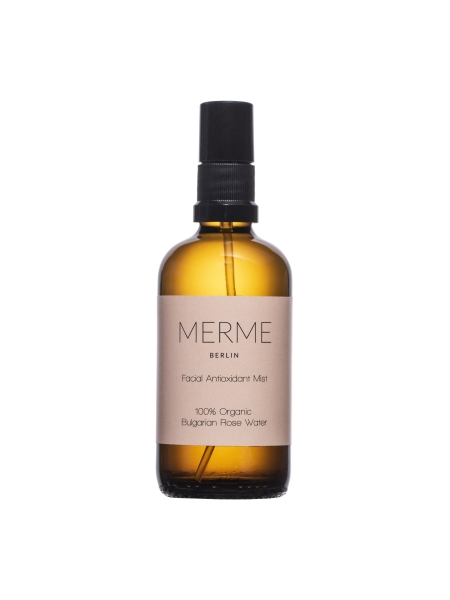 ​MERME Organic Rose Water