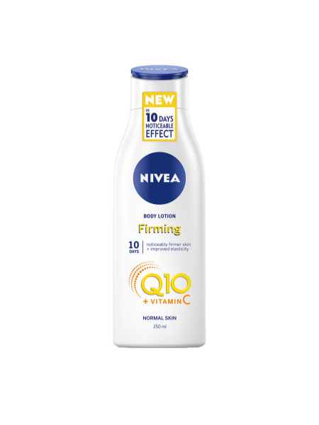 NIVEA Body Firming Lotion Q10 plus