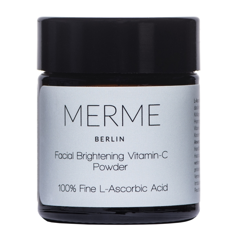 MERME Facial Brightening Vitamin-C Powder